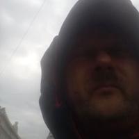 Андерсен, 44 года, Овен, Москва