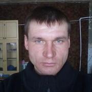 Игорь 41 Краснотурьинск