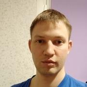 Дмитрий 29 Ульяновск