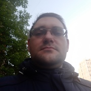 Алексей Русин 33 Старбеево