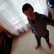 Денис 24 Москва