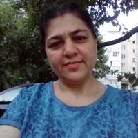НОННА, 49 лет, Водолей, Ставрополь