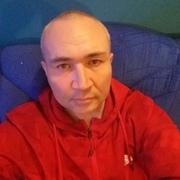 Андрей 47 Томск