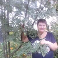 Любовь, 58 лет, Козерог, Ярославль