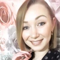 Katri, 36 лет, Козерог, Йошкар-Ола
