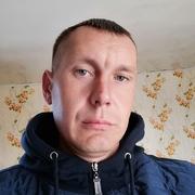 Сергей 31 Курган