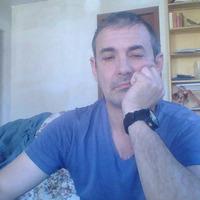 РУСИК, 51 год, Близнецы, Москва