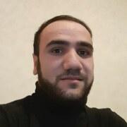 Галиб Абдуллаев 54 Астрахань