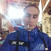 Дмитрий 40 Екатеринбург