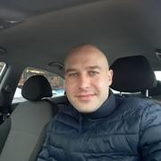 Олег 30 Санкт-Петербург