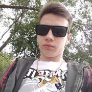 Антон 19 Шадринск