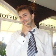 Alessandro Pirlo 52 Дейтон