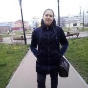 Дарья 33 Котлас