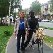Фаниль Гатин 51 Нурлат
