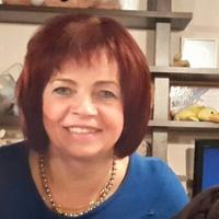 NINA, 59 лет, Водолей, Санкт-Петербург