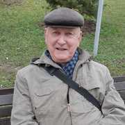 Владимир Игнатьевич 71 Москва