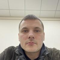 Сергей, 38 лет, Лев, Москва