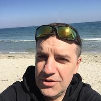 Sergei, 42 года, Скорпион, Салоники