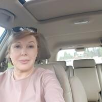 нина, 55 лет, Стрелец, Москва
