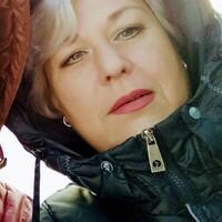 Светлана, 51 год, Водолей, Барнаул
