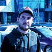 Вадим 29 Москва