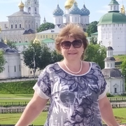 Татьяна 57 Щелково