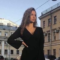 Катя, 23 года, Весы, Санкт-Петербург
