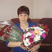 Людмила 60 Павловск (Воронежская обл.)