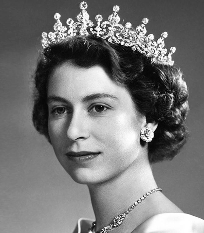 Картинка по жизни королева