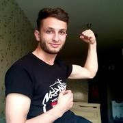 Идрис 30 Ярославль