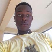 Kenneth Asante 28 Анкоридж