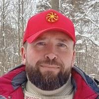 Велеслав, 49 лет, Водолей, Воскресенск