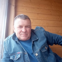 Владимир, 55 лет, Водолей, Москва