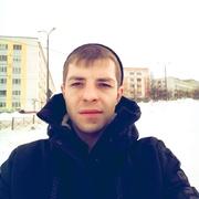 Александр Гусев 28 Никель