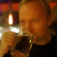 Белый Кролик, 34 года, Водолей, Москва