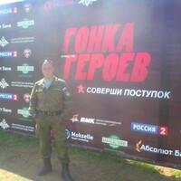 Пётр Каптеров, 33 года, Скорпион, Мухоршибирь