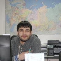 kurbon, 31 год, Близнецы, Москва