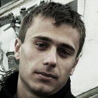 necroskop, 35 лет, Рак, Москва