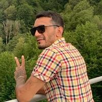 Амир  ☺️, 33 года, Телец, Москва