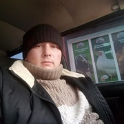 Алексей 25 Иркутск