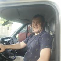 Олег, 45 лет, Козерог, Москва