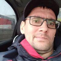 Макс, 40 лет, Стрелец, Чебоксары