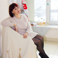 Татьяна, 52 года, Стрелец, Иркутск