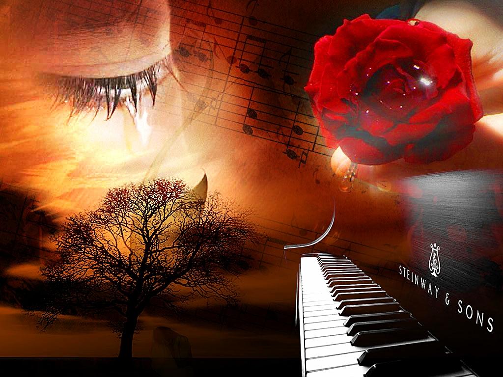 красивые картинки о грусти и любви сейчас