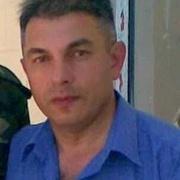 Малик Алиев 58 Баку