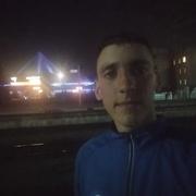 Данил 20 Омск