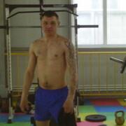 Жека  Гудков, 33