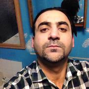 Rizwan Naqvi 31 Белфаст