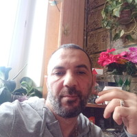 Армен, 44 года, Скорпион, Москва