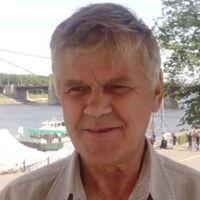 Сергей, 68 лет, Лев, Коряжма